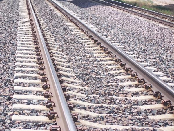 Coal train 4