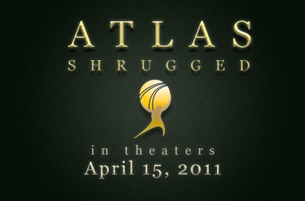 Atlas Shrugged Movie