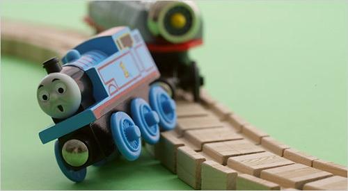 EPA train