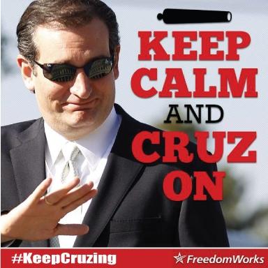 Keep Cruzing