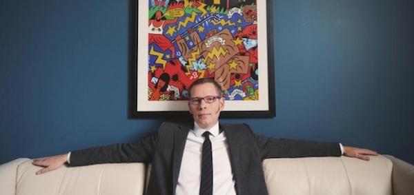 Matt Kibbe CEO FreedomWorks