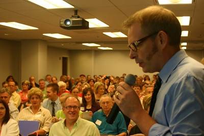 FreedomWorks activists boot camp Wash DC June 2011