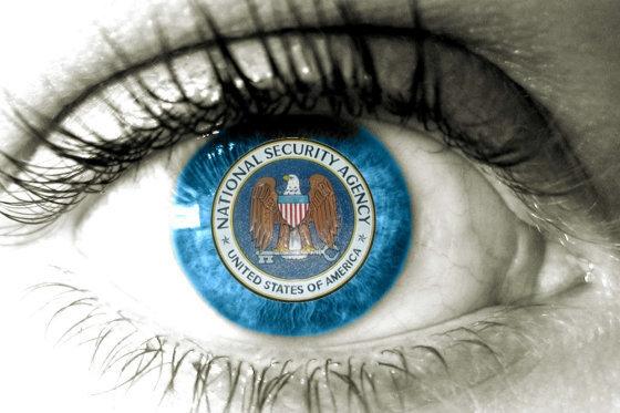 NSA Eye