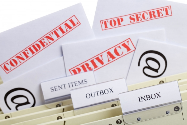 Email and Cloud Privacy
