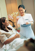 Singapore Health Care