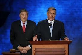 Sununu Boehner RNC 2012