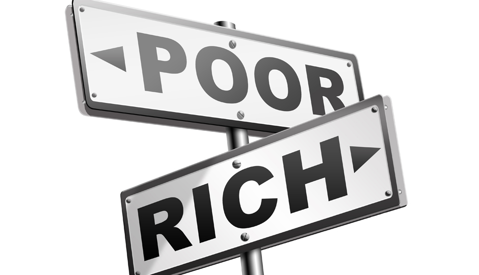 government makes the poor poorer freedomworks