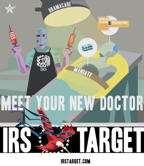 IRSTarget.com