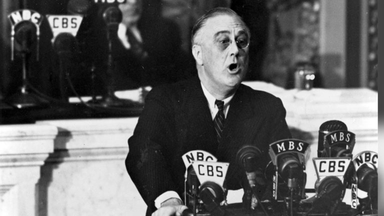 d48e41cb77 Progressivism Part II: FDR and the Supreme Court | FreedomWorks