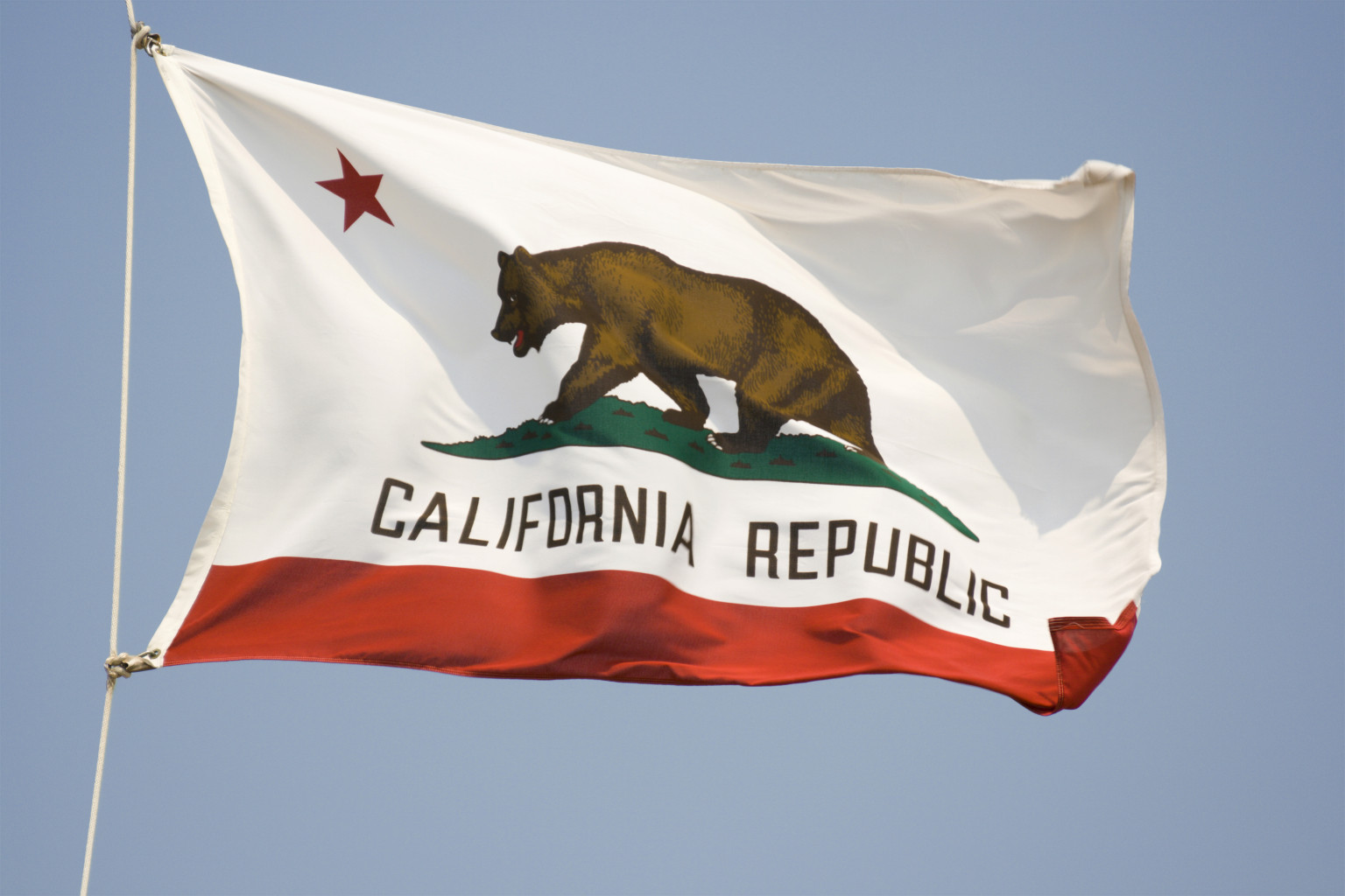 Legislation on the move in California to protect innocent property