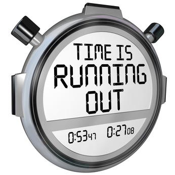 Image result for clock is ticking