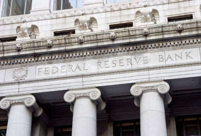 The DOJ Goes after Big Banks - but why not the Fed