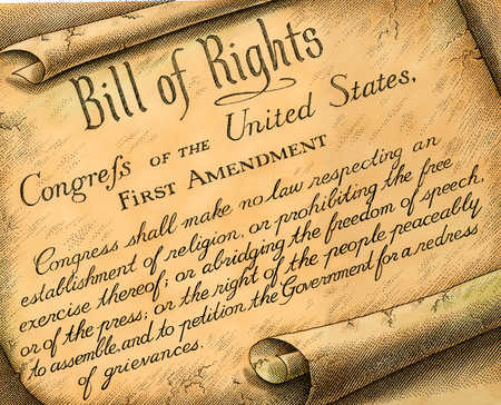 Image result for the first amendment