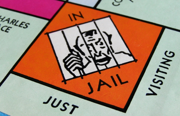 19 Ridiculous Federal Criminal Laws and Regulations