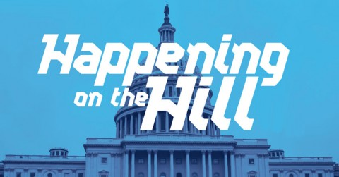Capitol Hill Update: December 17, 2018